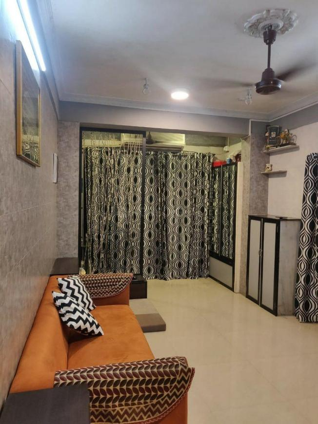 Living Room Image of 650 Sq.ft 1 BHK Independent House for buy in Kolad for 10000000