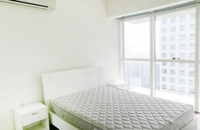 Bedroom Image of Golf Edge Residency in Gachibowli