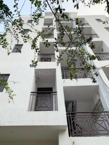 Building Image of Shri Ram Houses PG Hostel in New Friends Colony