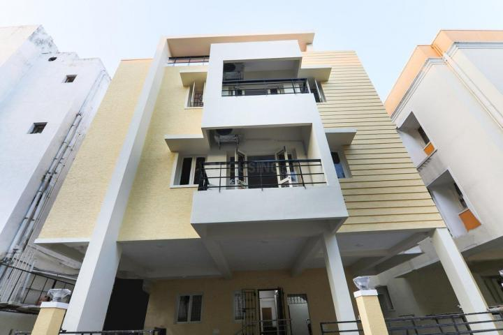 Building Image of Oyo Life Chn1190 Mylapore in Mylapore