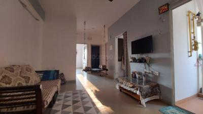 Gallery Cover Image of 967 Sq.ft 2 BHK Apartment for buy in Adani Pratham, Near Nirma University On SG Highway for 4100000