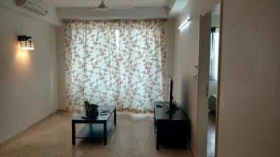 Gallery Cover Image of 1650 Sq.ft 3 BHK Apartment for buy in DLF Commanders Court, Egmore for 26000000