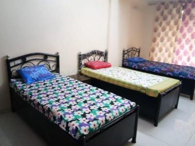 Bedroom Image of Best PG in Andheri West