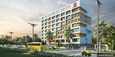 Gallery Cover Image of 382 Sq.ft 1 BHK Apartment for buy in Dosti Greater Thane Phase 1, Bhiwandi for 2770000