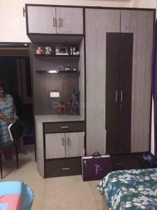 Bedroom Image of Uv PG in Sector 20 Rohini