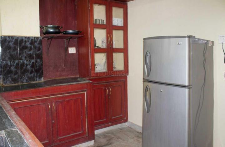 Kitchen Image of PG 4643517 Banjara Hills in Banjara Hills