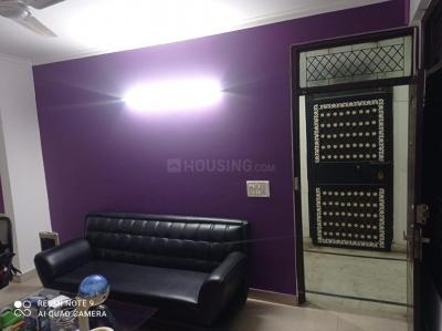 Gallery Cover Image of 1240 Sq.ft 3 BHK Apartment for buy in Asha Katyayini Homes, Sultanpur for 4800000