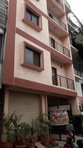 Building Image of Sri Venkateshwara PG in Mangammanapalya