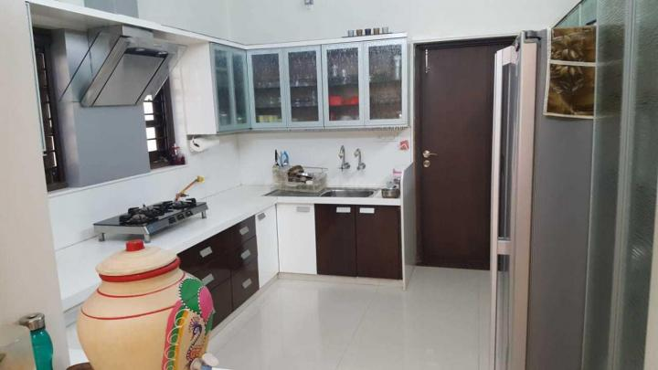 Kitchen Image of 3600 Sq.ft 4 BHK Independent House for buy in Science City for 47500000