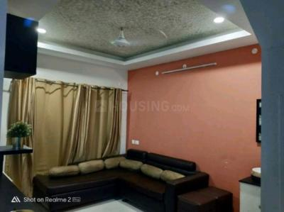 Gallery Cover Image of 1136 Sq.ft 2 BHK Villa for rent in Jansen Shrinidhi, Padur for 25000