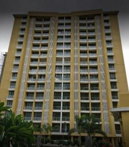 Gallery Cover Image of 985 Sq.ft 3 BHK Apartment for rent in Mira Road East for 20000