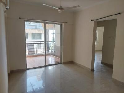 Gallery Cover Image of 520 Sq.ft 1 BHK Apartment for rent in Goel Hari Ganga, Yerawada for 14000