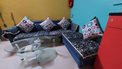 Gallery Cover Image of 850 Sq.ft 2 BHK Apartment for rent in Sagar Balaji Annex, Mira Road East for 22000