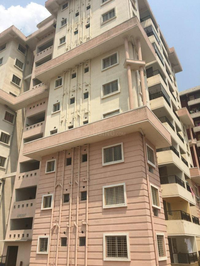 Building Image of 1182 Sq.ft 3 BHK Apartment for buy in Baridih Basti for 4500000
