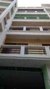 Gallery Cover Image of 820 Sq.ft 2 BHK Apartment for rent in Toli Chowki for 12000