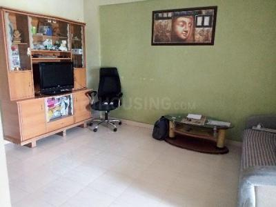 Gallery Cover Image of 750 Sq.ft 1 BHK Apartment for rent in Vadgaon Budruk for 8000