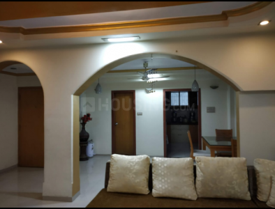 Gallery Cover Image of 1400 Sq.ft 3 BHK Villa for buy in New Panvel East for 10200000