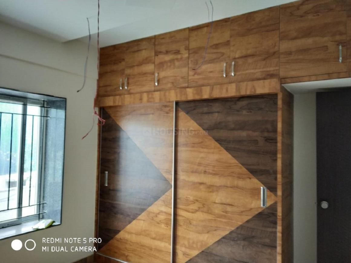 Bedroom Image of 1535 Sq.ft 3 BHK Apartment for buy in Thirumalashettyhally for 7000000