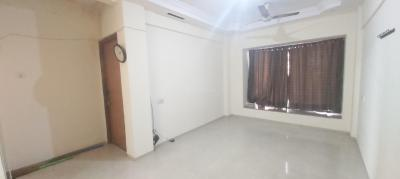 Gallery Cover Image of 460 Sq.ft 1 RK Apartment for rent in Vashi for 14000