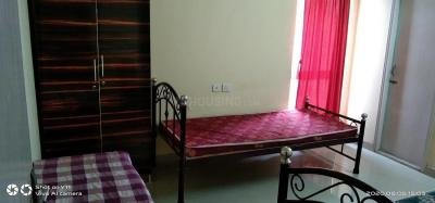 Gallery Cover Image of 500 Sq.ft 1 BHK Apartment for rent in Rajarhat for 5000
