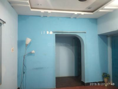 Gallery Cover Image of 700 Sq.ft 1 BHK Independent Floor for rent in Gachibowli for 28000