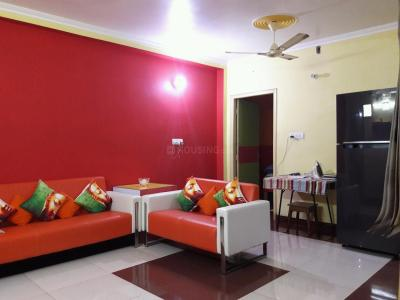 Gallery Cover Image of 900 Sq.ft 2 BHK Apartment for buy in Aya Nagar for 4000000