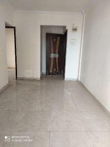 Gallery Cover Image of 610 Sq.ft 1 BHK Apartment for buy in Kharghar for 4500000