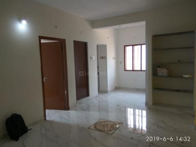 Gallery Cover Image of 580 Sq.ft 1 BHK Apartment for buy in Thirumullaivoyal for 2700000