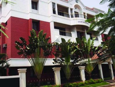Gallery Cover Image of 2500 Sq.ft 2 BHK Independent Floor for rent in Mogappair for 100000