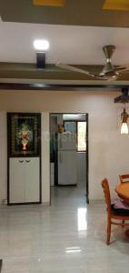 Gallery Cover Image of 900 Sq.ft 2 BHK Apartment for rent in Magnolia Enclave, Powai for 44000