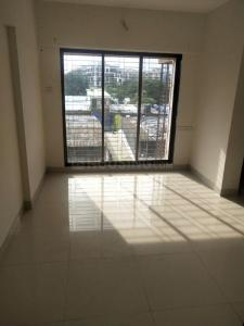 Gallery Cover Image of 650 Sq.ft 1 BHK Apartment for rent in Sethia Sea View, Goregaon West for 26000
