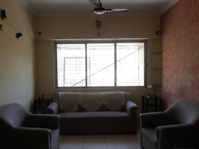 Gallery Cover Image of 990 Sq.ft 2 BHK Apartment for rent in Kandivali East for 25000