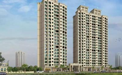 Gallery Cover Image of 685 Sq.ft 1 BHK Apartment for buy in Mira Road East for 5670000