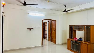 Gallery Cover Image of 590 Sq.ft 1 BHK Independent Floor for buy in Pallikaranai for 2300000