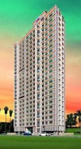 Gallery Cover Image of 510 Sq.ft 1 BHK Apartment for buy in  Gurukripa CHS, Vikhroli East for 8800000