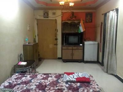 Gallery Cover Image of 700 Sq.ft 2 BHK Apartment for rent in Airoli for 20000