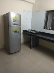 Kitchen Image of Yatin PG in Powai