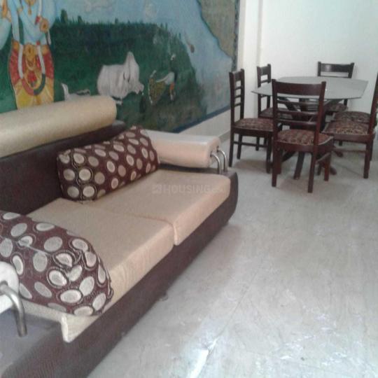 वैशाली में रॉयल पीजी में लिविंग रूम की तस्वीर