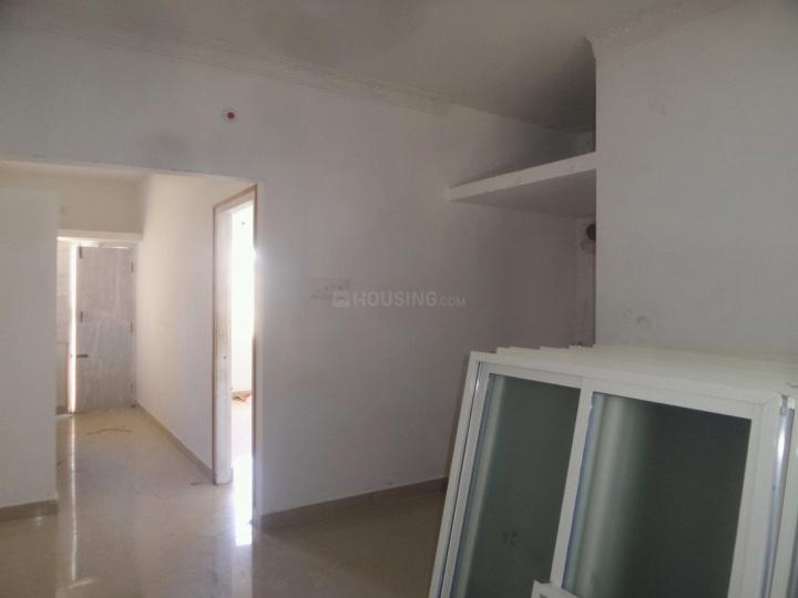 Living Room Image of 550 Sq.ft 1 BHK Apartment for rent in Gottigere for 8800