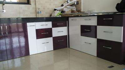 Gallery Cover Image of 500 Sq.ft 1 BHK Apartment for buy in Lohegaon for 2300000