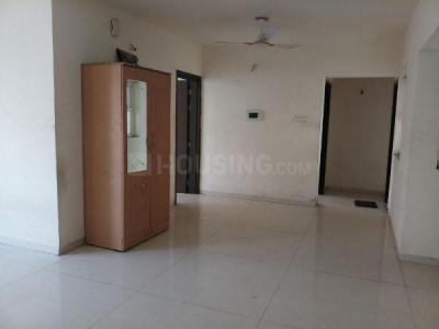 Gallery Cover Image of 600 Sq.ft 1 BHK Apartment for rent in Dhanori for 14000