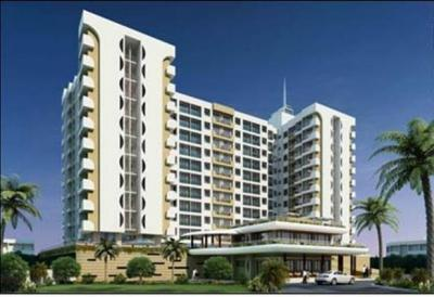 Gallery Cover Image of 1005 Sq.ft 2 BHK Apartment for buy in Annapurna Kasturi Heights, Bhayandar East for 8200000