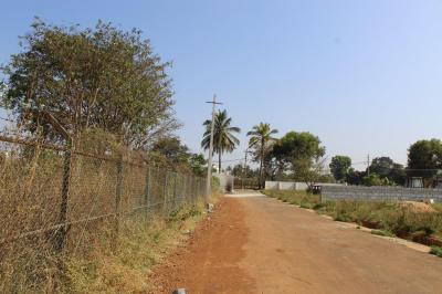 Gallery Cover Image of  Sq.ft Residential Plot for buy in Hemmigepura for 5000000