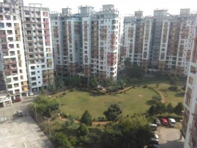 Gallery Cover Image of 1280 Sq.ft 3 BHK Apartment for rent in Sarsuna for 17000