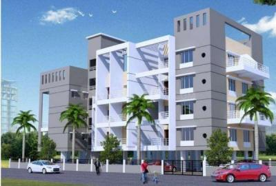 Gallery Cover Image of 600 Sq.ft 1 BHK Apartment for buy in Bhosari for 3300000