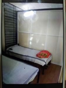 Bedroom Image of PG 4040641 Dhankawadi in Dhankawadi