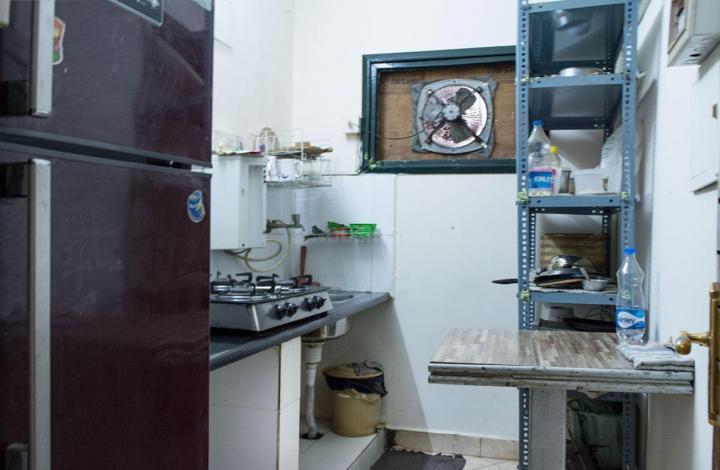 पीजी 4642714 कोडीहल्ली इन कोडीहल्ली के किचन की तस्वीर