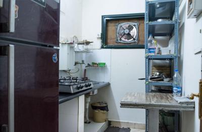 Kitchen Image of PG 4642710 Kodihalli in Kodihalli