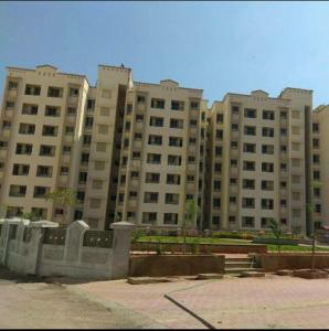 Gallery Cover Image of 515 Sq.ft 1 BHK Apartment for rent in Mahalunge Ingale for 8000