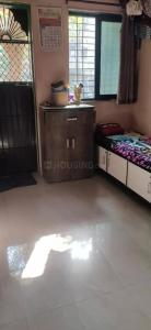 Gallery Cover Image of 420 Sq.ft 1 BHK Independent Floor for buy in Nerul for 5000000